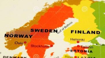 "Euro Truck Simulator 2 ""Rus City Names North Map 1.6"""