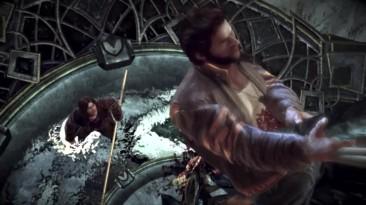 X-Men Origins: Wolverine: Gambit vs Wolverine (Люди икс Рассамаха: Гамбит против Рассамахи