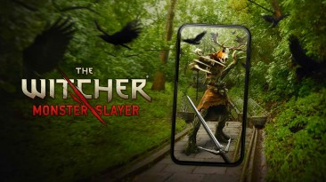 Новые подробности The Witcher: Monster Slayer