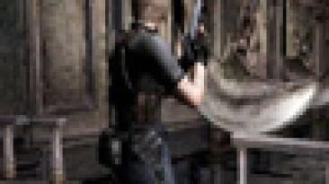 Resident Evil 4 для Wii дешевле?