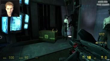 Мод к Half-Life 2 Minerva: Metastasis Прохождение #3