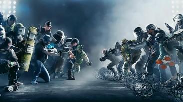 """Tom Clancy's Rainbow Six: Siege """"Обои на рабочий стол"""""""