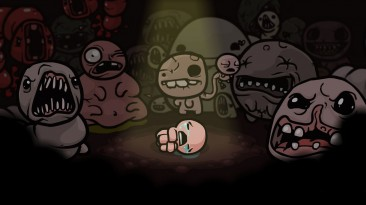 The Binding of Isaac: Rebirth выйдет на New 3DS, Wii U и Xbox One