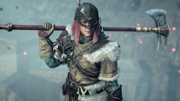 В Assassin's Creed: Odyssey появился бесплатный комплект снаряжения из Assassin's Creed: Valhalla