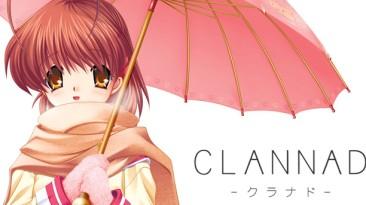 Официальный перевод игры Clannad готов на 25%