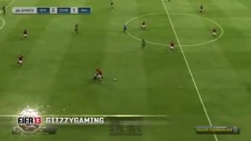 """FIFA 13 """"Лучшие голы. Часть 22"""""""