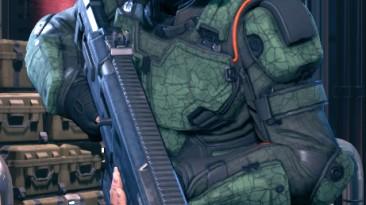 "XCOM 2 ""Star Wars Helmets v1.9"" (updated)"