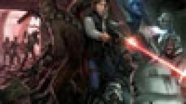 В Star Wars Galaxies ожидается нашествие зомби