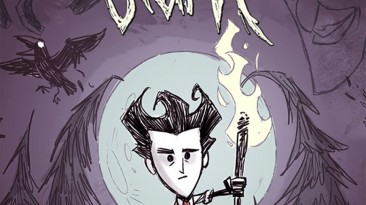 """Don't Starve """"Reign of Giants"""""""