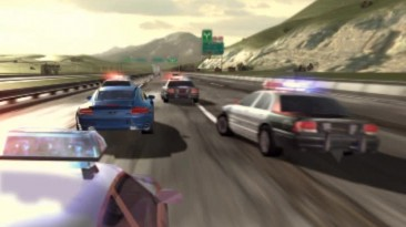 """NFS: Most Wanted - """"CORE X"""""""