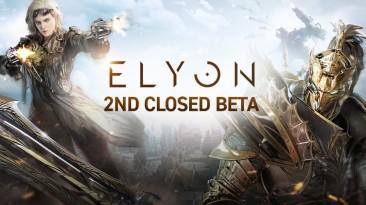 Западная версия MMORPG Elyon обзавелась датами релиза и ЗБТ-2. Предзаказ уже открыт