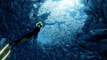 Новый трейлер яркого подводного приключения ABZU для PS4 и PC