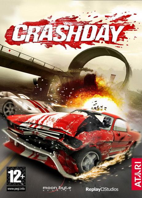 Nocd для crashday скачать:: закачаешься.
