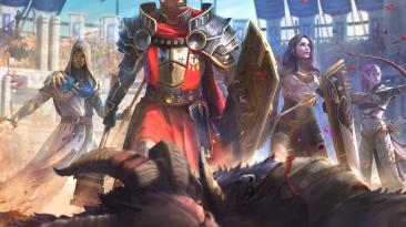 Подробности обновления 4.20 для RAID: Shadow Legends - новые уровни, улучшения боссов, перебалансировка геров и другое