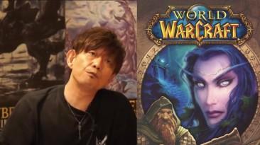 Создатели Final Fantasy XIV не пытаются превзойти World of Warcraft