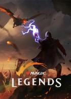 Magic: Legends