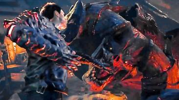 Новый геймплей Devil's Hunt с Gamescom 2019