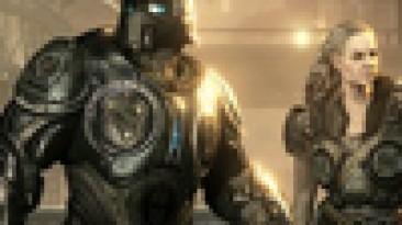 Фильм по вселенной Gears of War рано или поздно выйдет на большие экраны