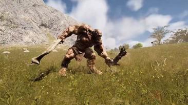 После 40 тысяч бета-тестеров Mortal Online 2, готовится к финальному стресс-тесту; Новое обновление
