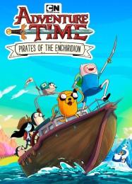 Обложка игры Adventure Time: Pirates of the Enchiridion