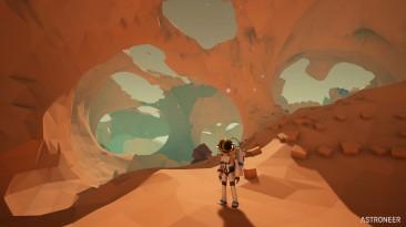 Релиз Astroneer состоится 6 февраля 2019 года на Xbox One и PC