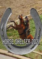 Horse Shelter 2021