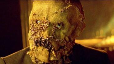 Warner Bros. снимет фильм о Пугало с рейтингом R