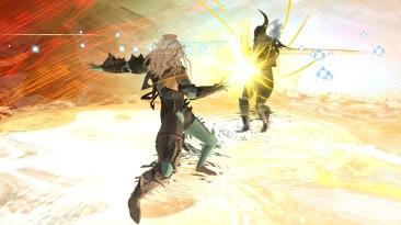 Первые скриншоты ПК-версии El Shaddai: Ascension of the Metatron