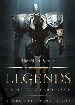 Elder Scrolls: Legends - Return to Clockwork City