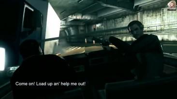 The Darkness - Вспомнить всё #7 (Почти 10 лет, как в Джеки появилась тьма) Ретро рубрика PS3