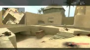 "Counter-Strike: Source ""АВтомАД АДтай!Ё1! (H:D)"""