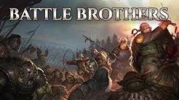 Большое обновление перевода Battle Brothers под версию 1.3.0.22