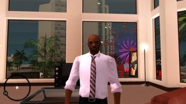 Grand Theft Auto: Vice City Stories: Сохранение/SaveGame (Пройдена сюжетная линия)