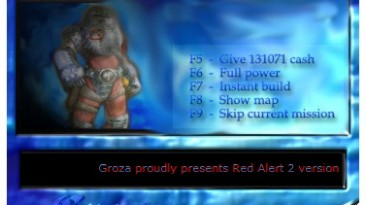 Command & Conquer: Red Alert 2: Трейнер +5 [1.006]