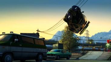 Новая игра студии Criterion может быть вдохновлена Burnout Paradise