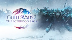 Guild Wars 2 - Дорожная карта релиза The Icebrood Saga