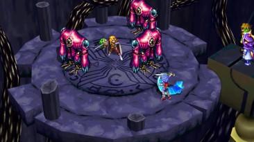Grandia HD Remaster - Трейлер выхода в Steam