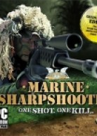 Counter Terror Unit: Marine Sharpshooter