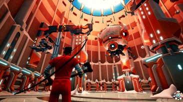 Разработчики The Darwin Project дарят игру каждому, кто принимал участие в тестировании