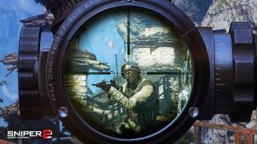 Sniper: Ghost Warrior 2. Новая жизнь