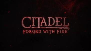 Релизный трейлер Citadel: Forged with Fire