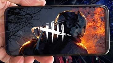 Состоялся тестовый запуск мобильной версии Dead by Daylight