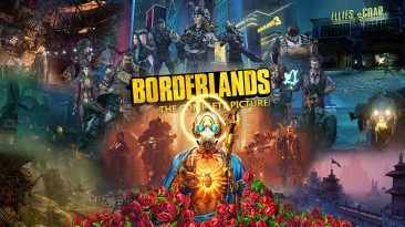 """Borderlands 3 """"Обои в 4К"""""""