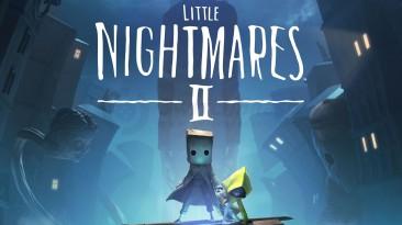 Оценки Little Nightmares 2