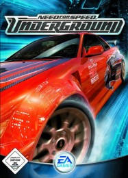 Обложка игры Need for Speed: Underground