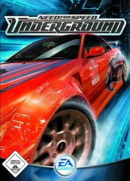 Need for Speed: Underground