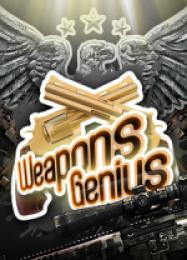 Обложка игры Weapons Genius