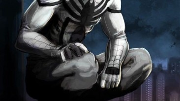 "Spider-Man: Web of Shadows ""АнтиВеном"""