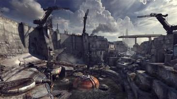 """В id Software назвали Rage """"всеми оттенками коричневого"""""""