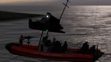 "Armed Assault 2 ""USCG Boats"""
